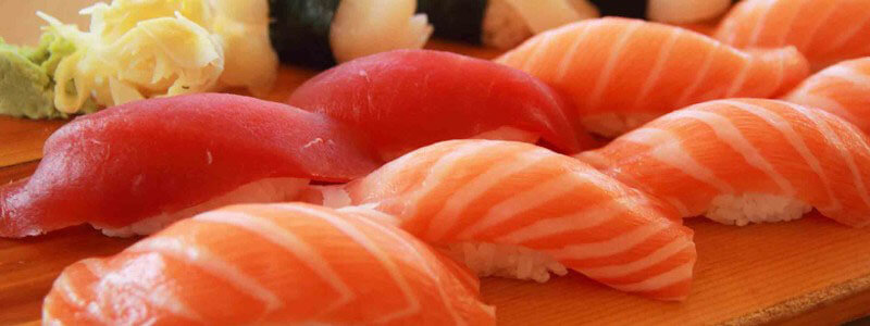 raw salmon, listeria, fertility lifestyle program