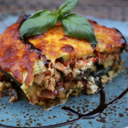 lasagna, gluten free, fertilitylifestyleprogram.com, join now