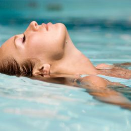 fertility lifestyle program, dr julie vecera, floatation therapy, flotation therapy